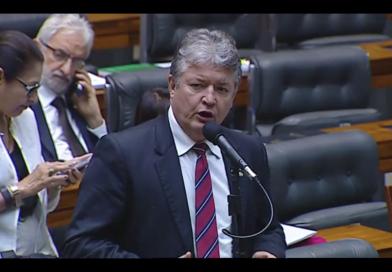 Foro Metropolitano é destacado no plenário da Câmara de Deputados