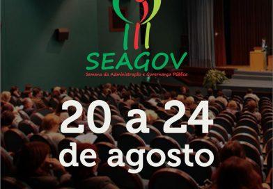 Udesc Balneário Camboriú inicia inscrições para 3ª Semana Acadêmica de Governança Pública