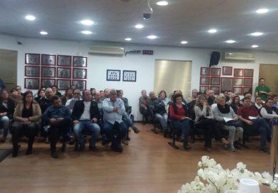 Definida na audiência pública pautas para a BR 101 em Penha e B. Piçarras